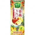 『野菜生活100』 青森りんごミックス