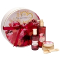 Roses speak for the heart Gift Set