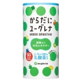 からだにユーグレナ green smoothie 乳酸菌