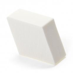 ナチュラルラバースポンジ ダイヤ型