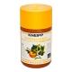 バスソルト オレンジ・リンデンバウム<菩提樹>の香り