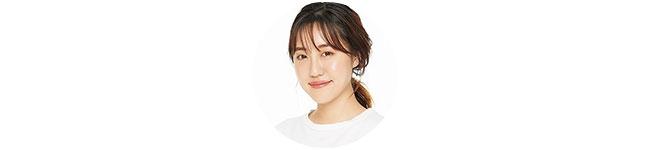 VOCE編集部 河津美咲