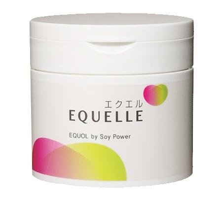エクエル(エクオール含有食品)112粒28日分目安 ¥4000/大塚製薬
