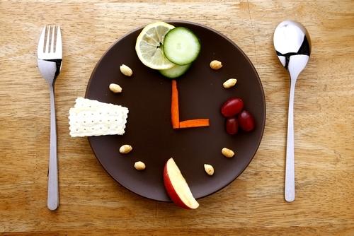 食事は一日12時間以内