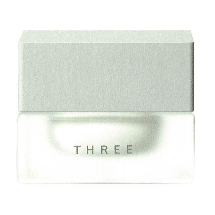 THREE トリートメントクリーム
