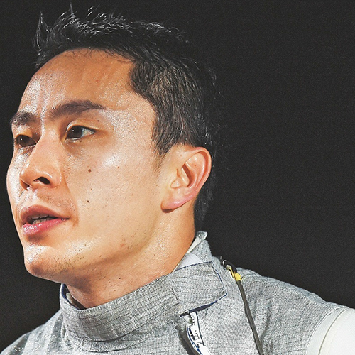 フェンシング,太田雄貴,