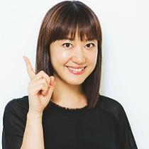 中山友恵さん,voce12月号