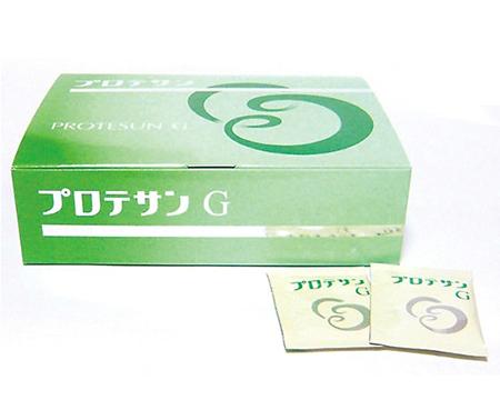 プロテサンR,ニチニチ製薬,
