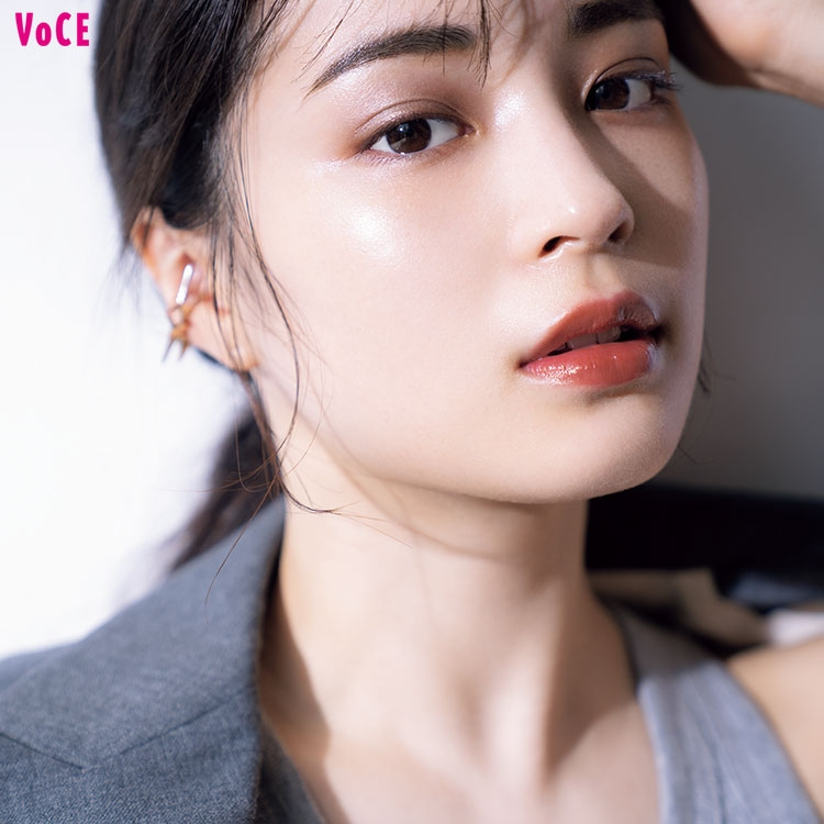 VOCE2020年10月号 広瀬すず