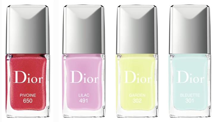 Dior,ディオール,ディオール ヴェルニ