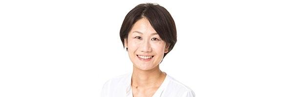 VOCE副編集長 中田優子
