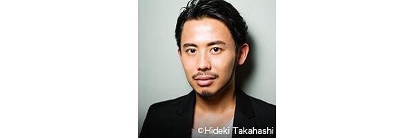 ヘア・メイクアップアーティスト 小田切ヒロさん