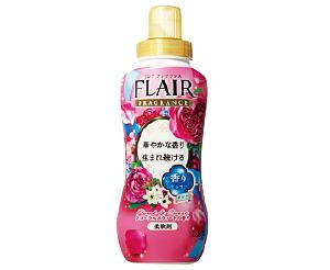 フレアフレグランスフローラルスウィートの香り
