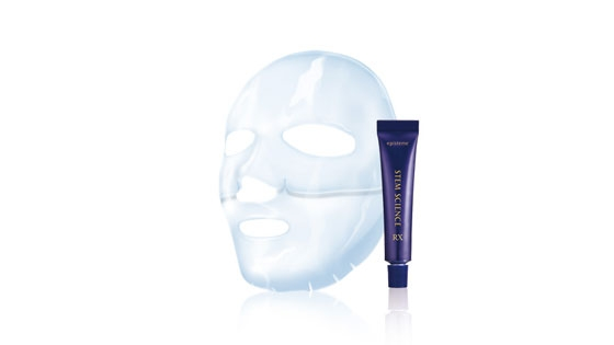 エピステーム ステムサイエンスRXマスク