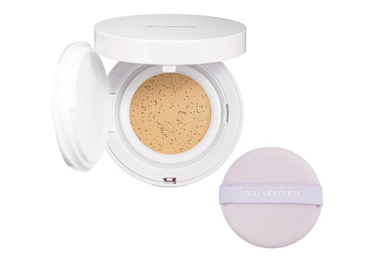 シュウ ウエムラ ブランクロマ ブライトニング UV クッションファンデーション