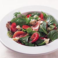 トマトのシーザーサラダ(139kcal)