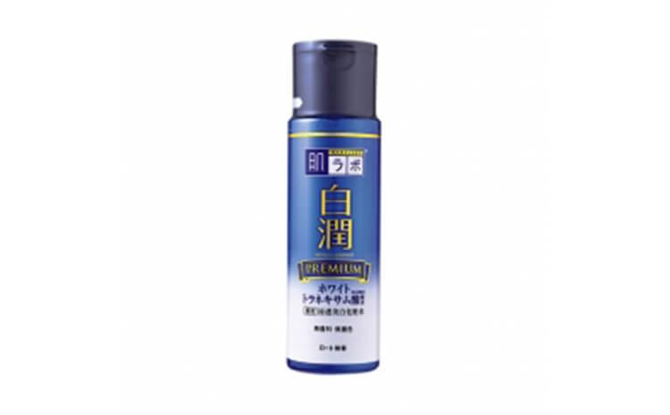 肌研(ハダラボ),白潤プレミアム薬用浸透美白化粧水