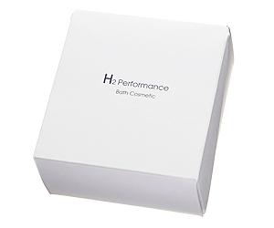 H2Performanceバスコスメティック