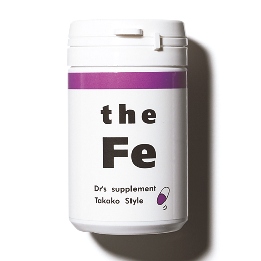 TAKAKO STYLE the Fe