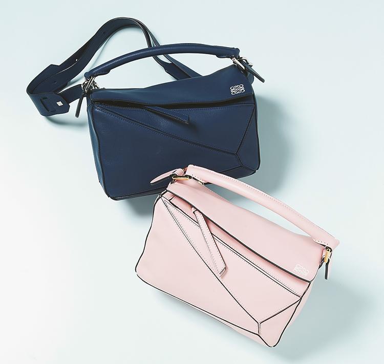 LOEWE,Puzzle Bag Small,ロエベ