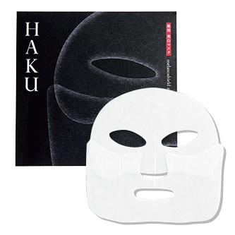 HAKU メラノシールド マスク