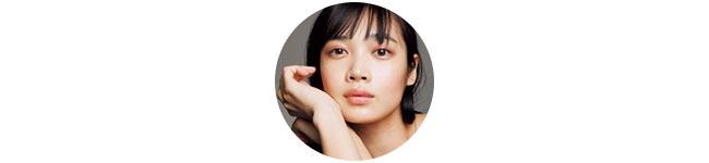 モデル 林田岬優さん
