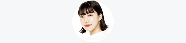VOCE編集部 松本薫