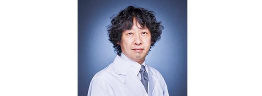 日本ロレアル科学情報マネージャー 森田 大樹さん