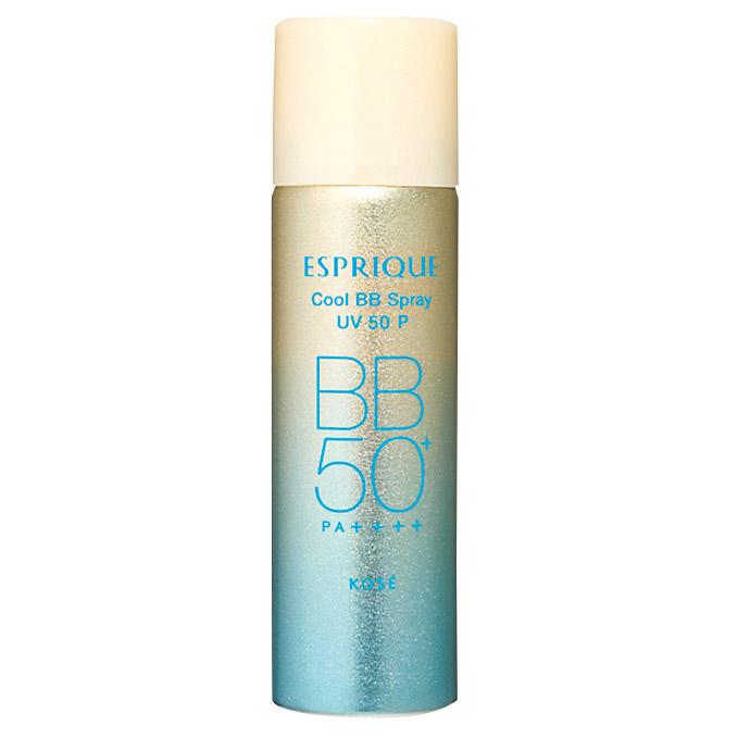 エスプリーク ひんやりタッチ BBスプレー UV 50 P