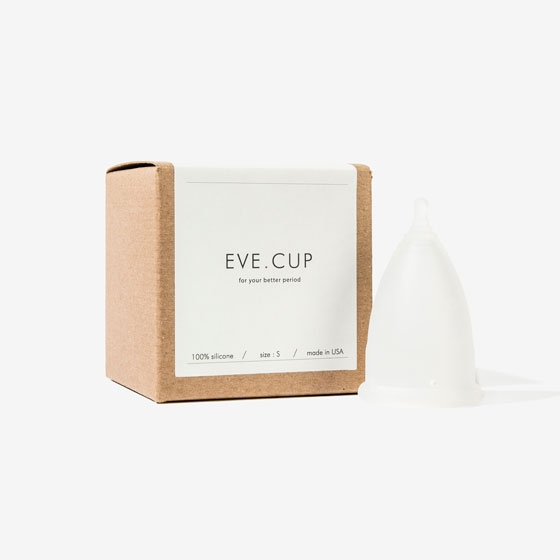 EVE CUP(月経カップ)