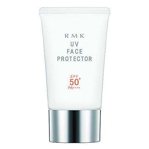 RMK UVフェイスプロテクター50