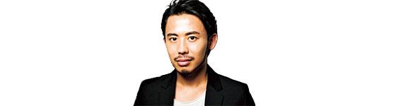 VOCE2019年10月号 小田切ヒロ