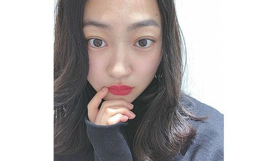 VOCE2019年3月号 菅本裕子