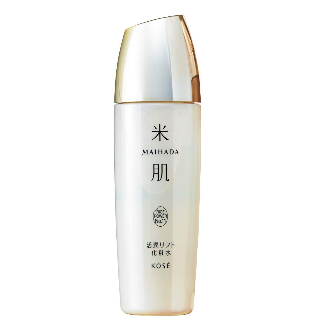 米肌 活潤リフト化粧水