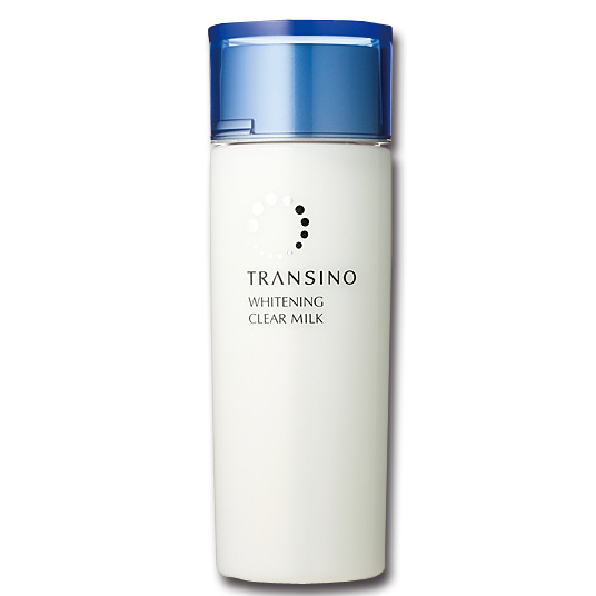 トランシーノ,薬用 ホワイトニング クリアミルク(医薬部外品)