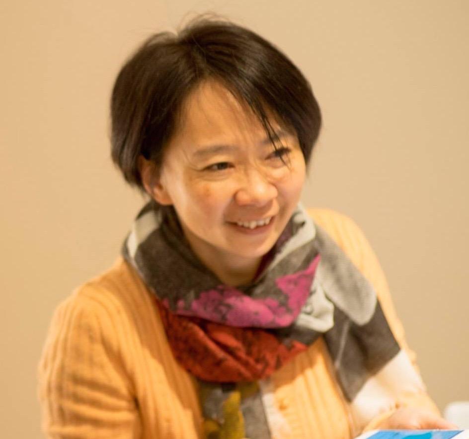 ほぼ日CFOの篠田さん