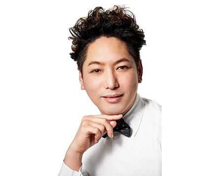 美容研究家 樋口賢介