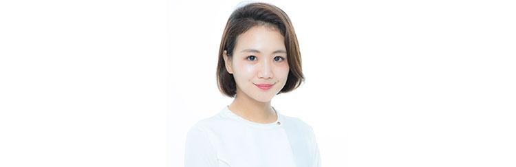 VOCEエディター 渡辺瑛美子