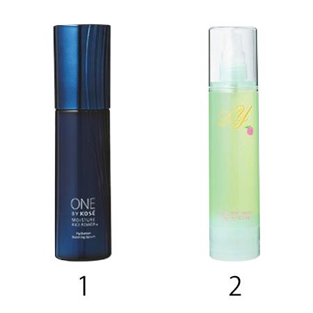 ONE BY KOSE 薬用保湿美容液,コーセー,ビタパーフェクトEX,ドクターヨシキスキンケア,