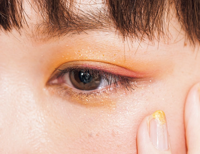 How To Make-Up EYE