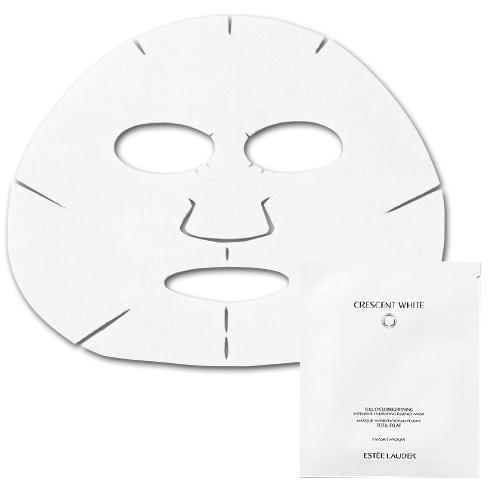 クレッセント ホワイト エッセンス マスク