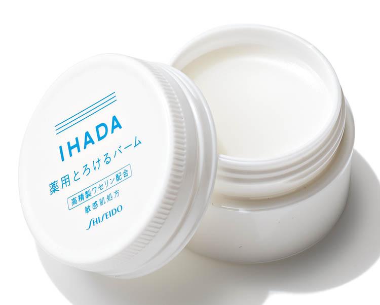 IHADA 薬用バーム
