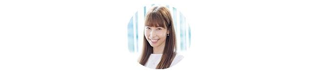 ヘア&メイクアップアーティスト 高橋里帆さん