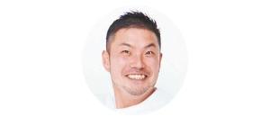 ヘア&メイク信沢Hitoshiさん