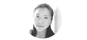 ヘア&メイクアップアーティスト 菊地美香子さん