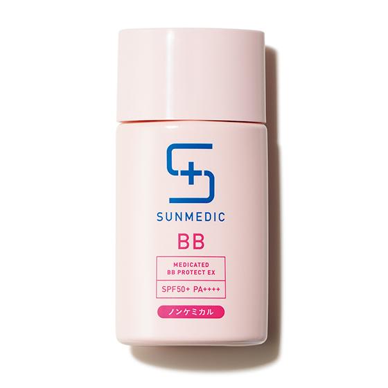 サンメディック UV 薬用BBプロテクト EX