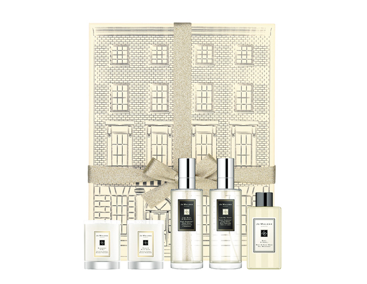 The Home of Jo Malone London