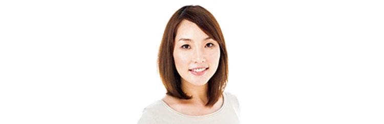 美容ライター 金子優子