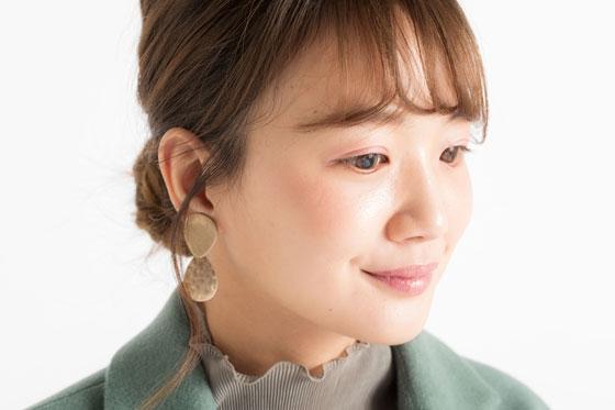 VOCEエディター・渡辺瑛美子