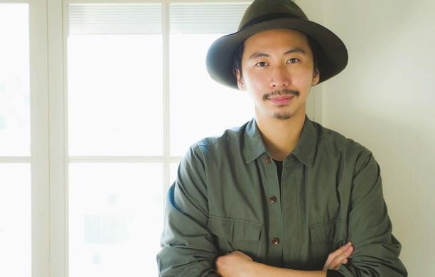 ヘア&メイクアップアーティスト 久保雄司氏